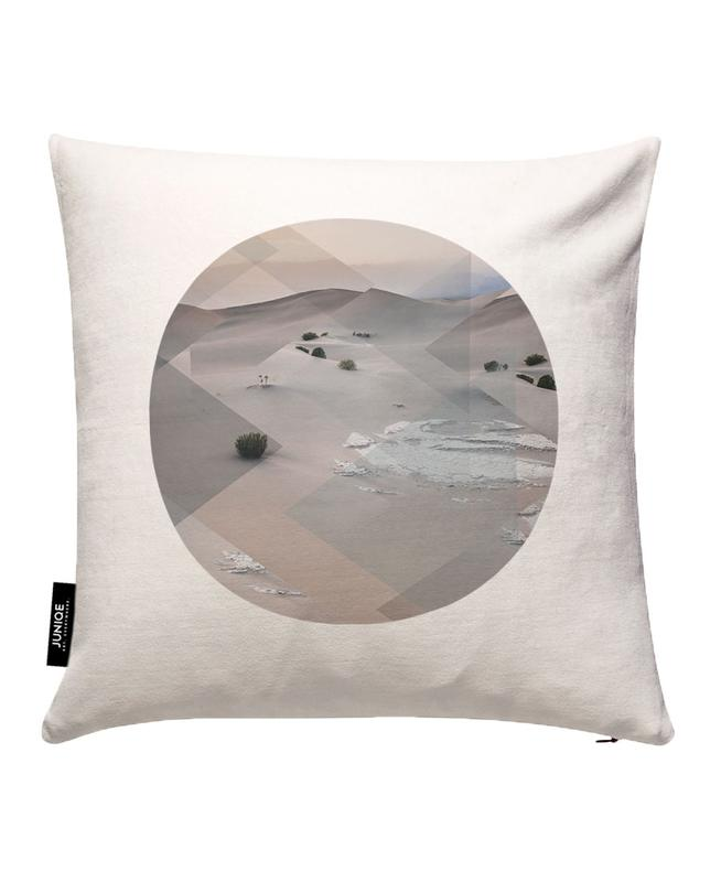 Scattered 3 Death Valley Cushion Cover