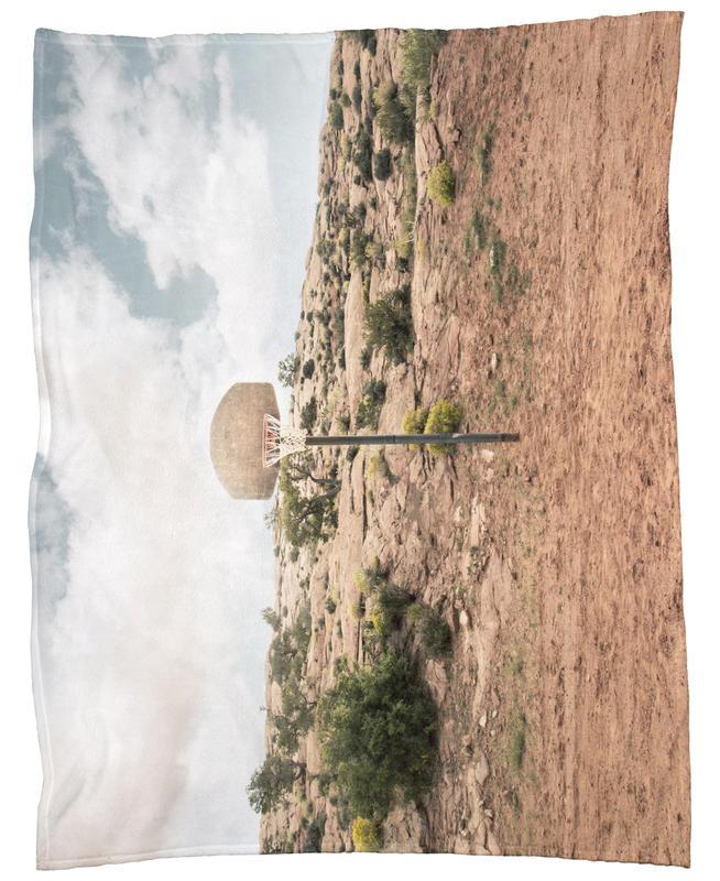 Arizona, USA Fleece Blanket