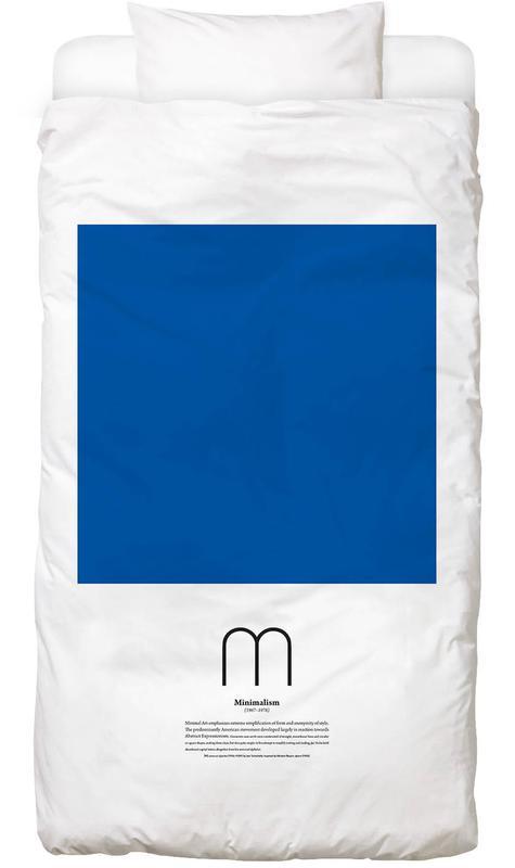 M - Minimalism Bed Linen