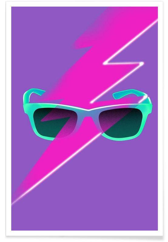 Great Eighties II poster