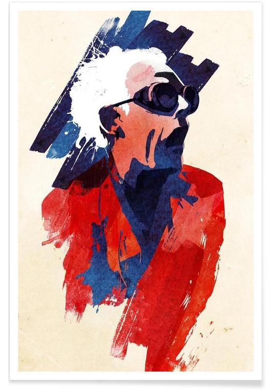 Emett Doc Poster
