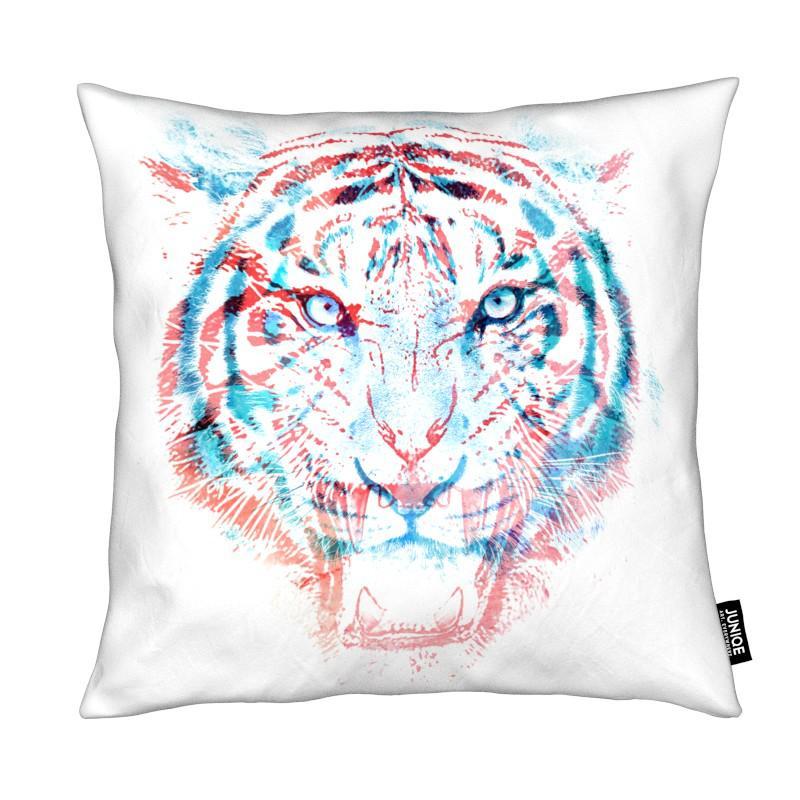 Tigers, Hidden Information