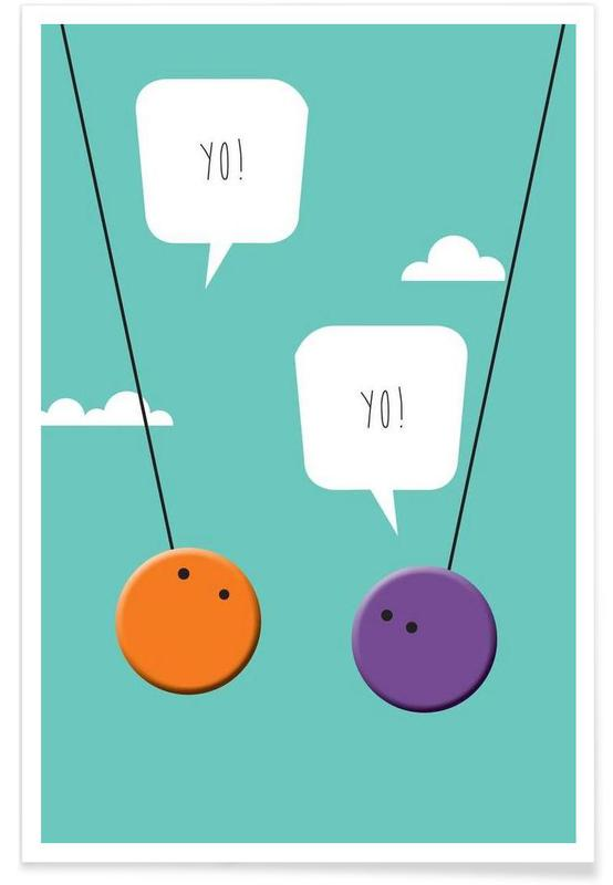 YoYo -Poster