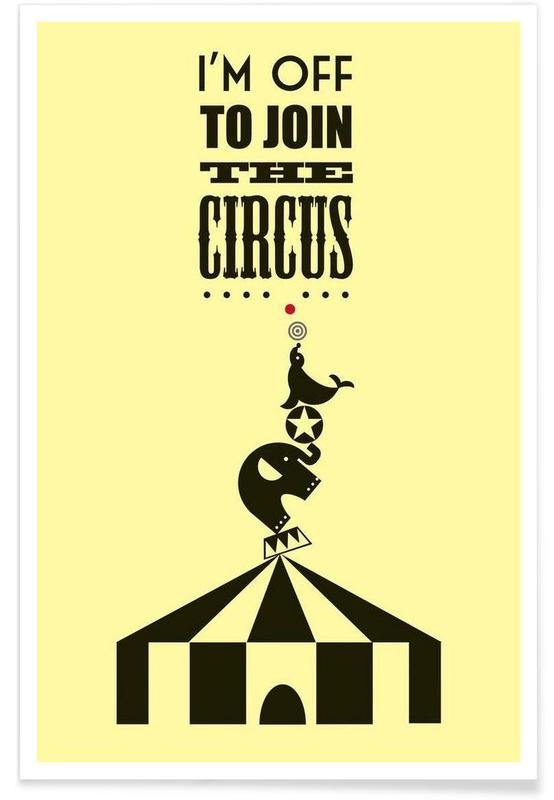 Circus -Poster