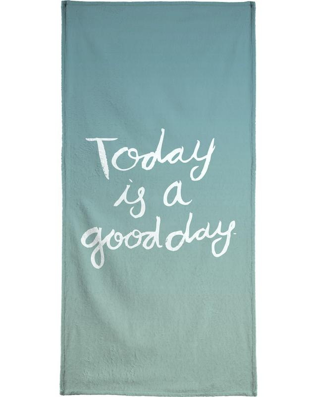 Motivatie, Good Day strandlaken