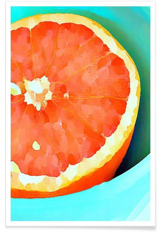 , Grapefast poster