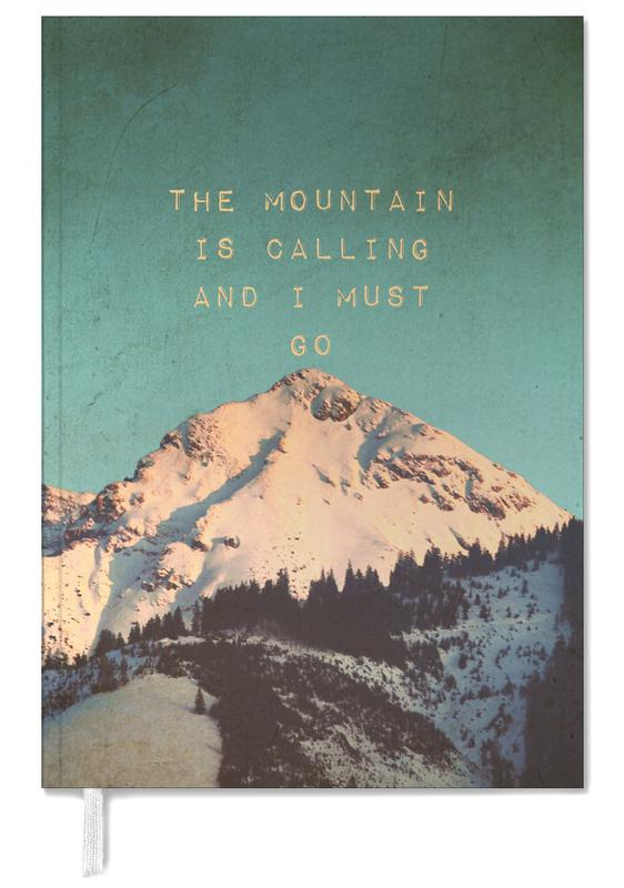 Mountain Is Calling -Terminplaner