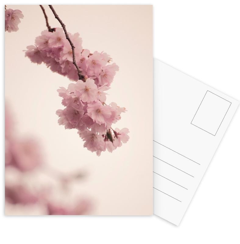 Forever Spring Postcard Set