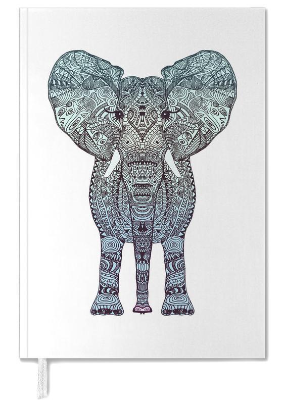 Mint Elephant Personal Planner