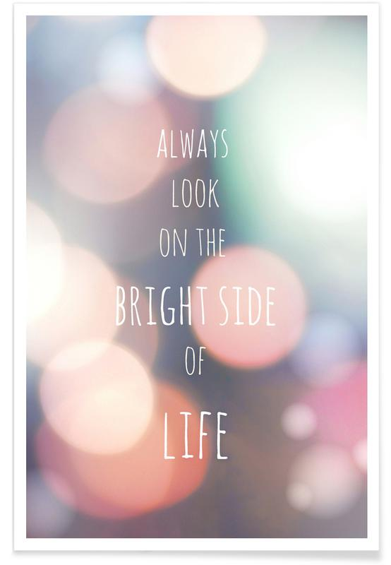 The Bright Side -Poster
