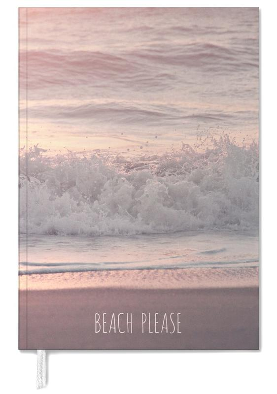 Beach Please -Terminplaner