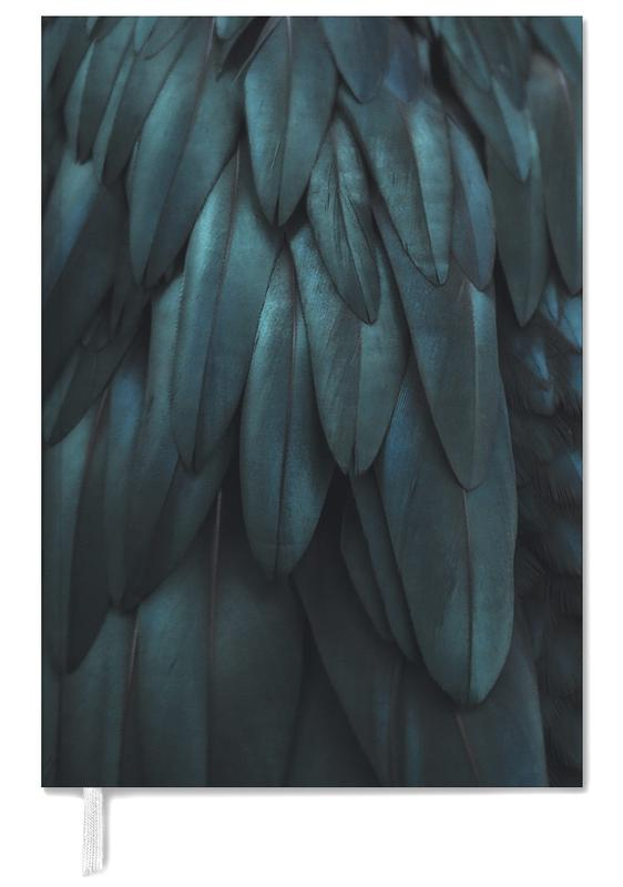 Dark Feathers Personal Planner