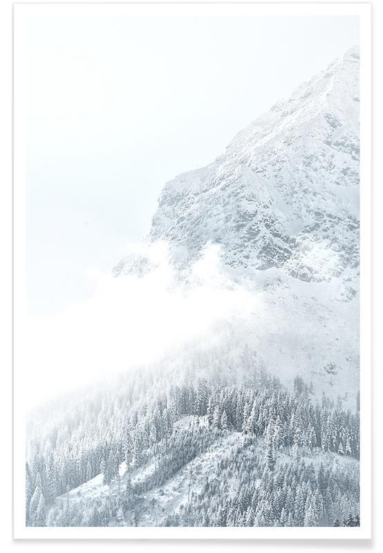White Mountain 1 -Poster