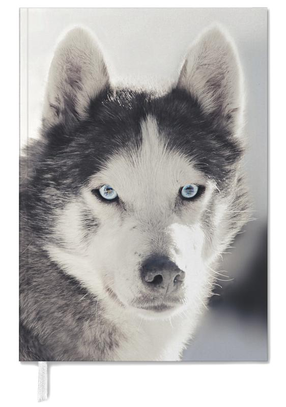 Husky Personal Planner