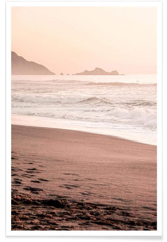 California Sunset Part 1 affiche