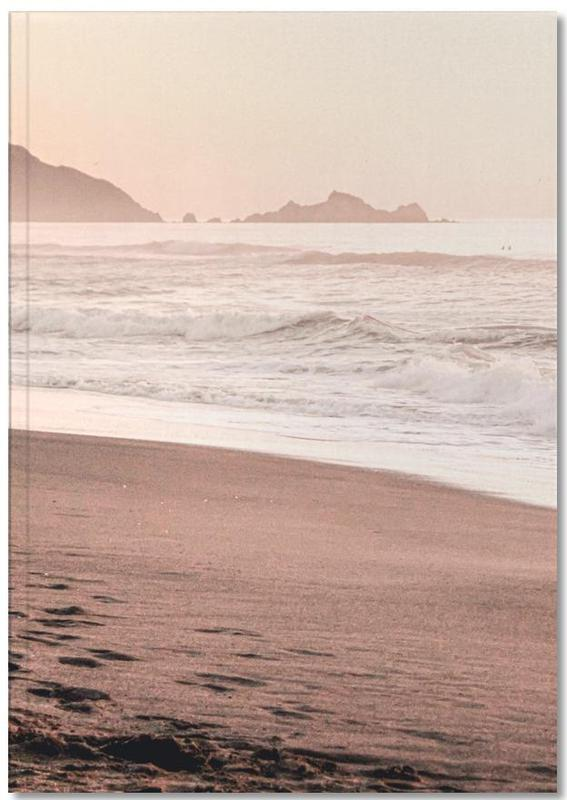 California Sunset Part 1 Notebook
