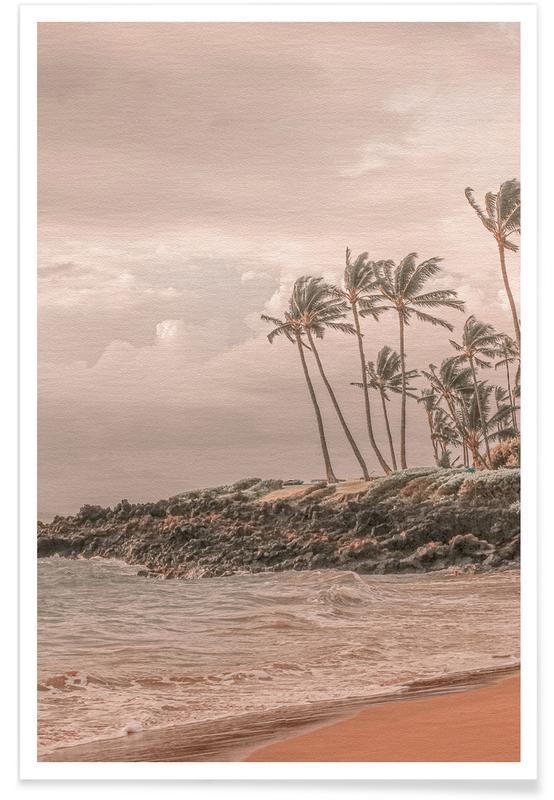 Beaches, Travel, Aloha Hawaii 2 Poster