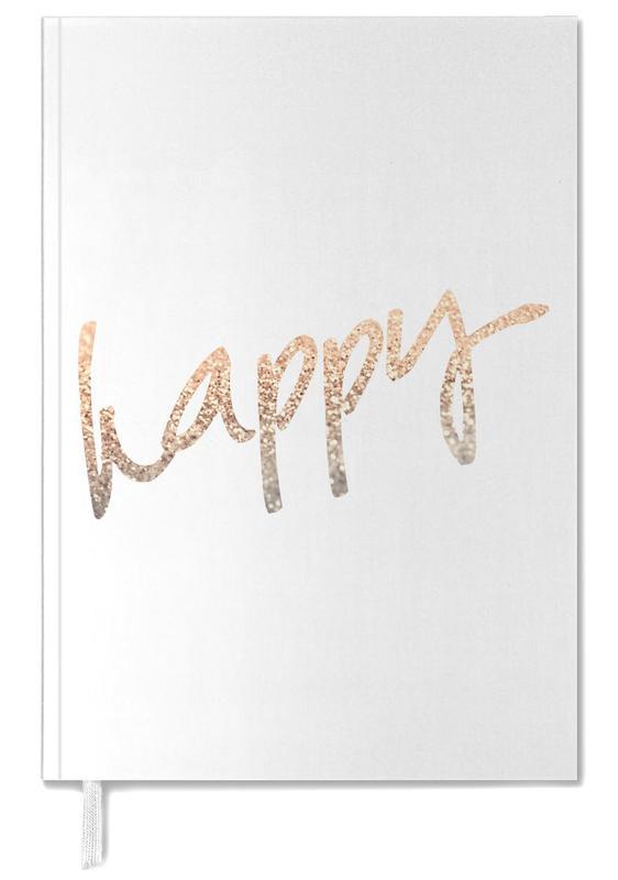 Gold Happy -Terminplaner