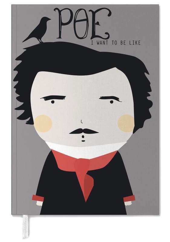 Little Poe agenda