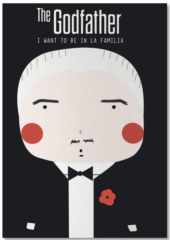 Films, Little Godfather Notebook