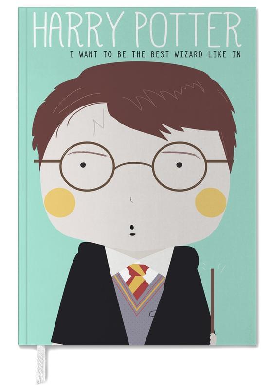 Little Harry -Terminplaner