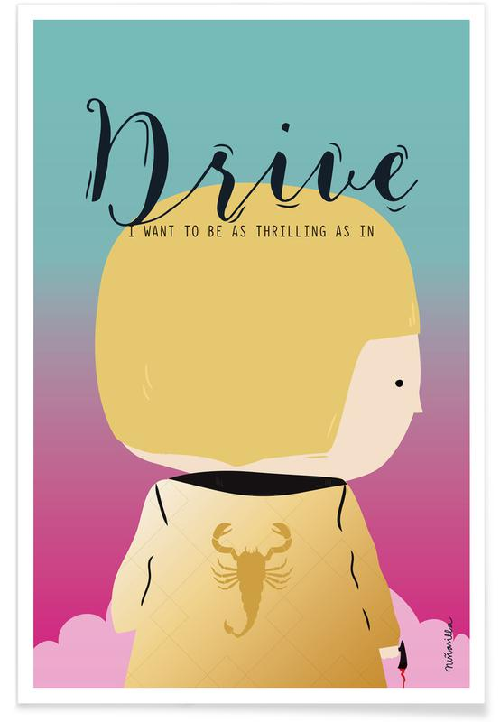 Little Drive -Poster