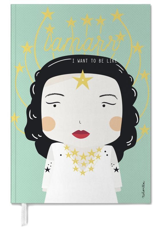 , Little Lamarr agenda