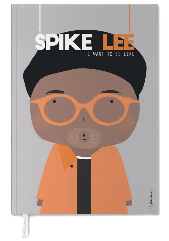 , Little Spike agenda