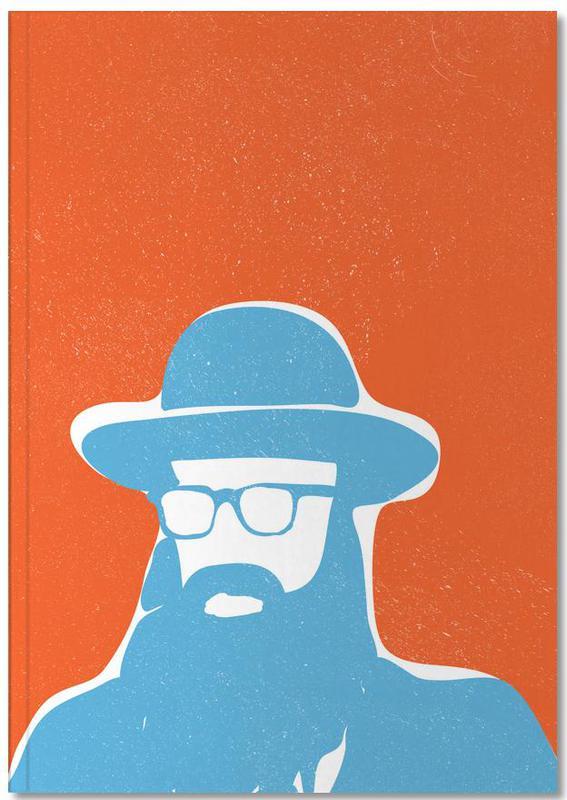 Portraits, Woody Klezmer Notebook