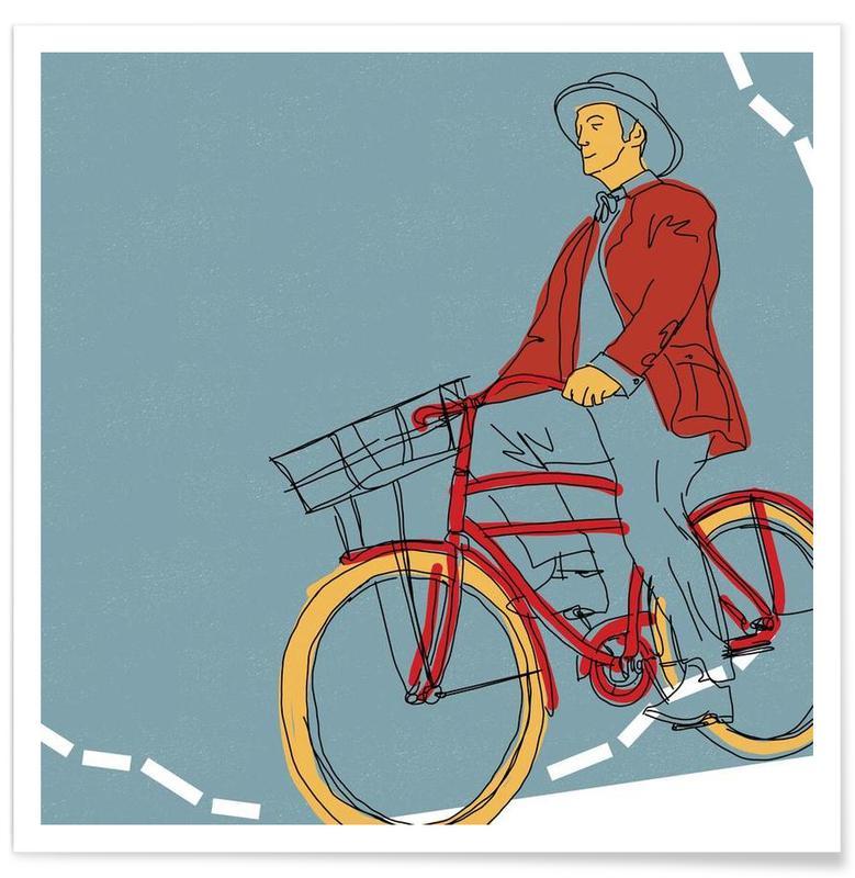 Bike Breakfast affiche