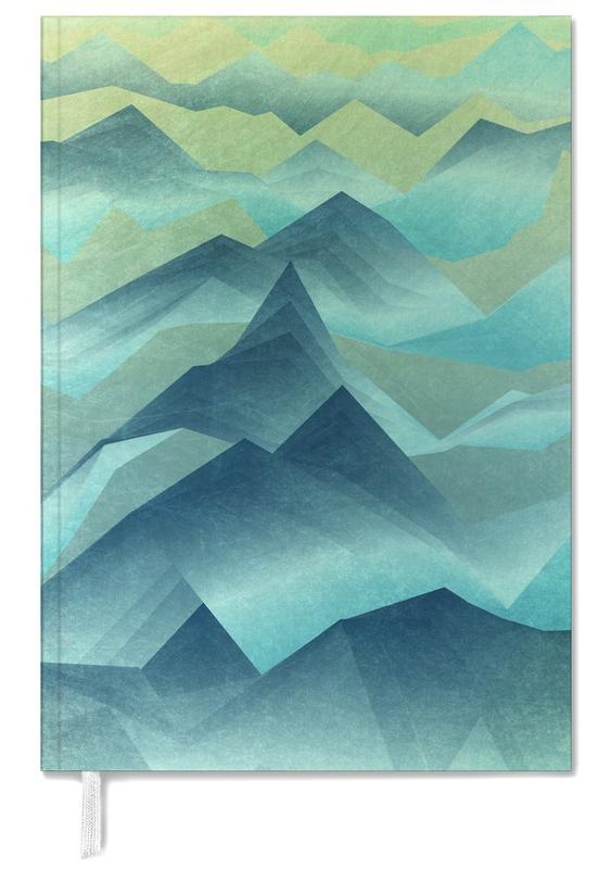 Abstrakte Landschaften, Top of the World -Terminplaner
