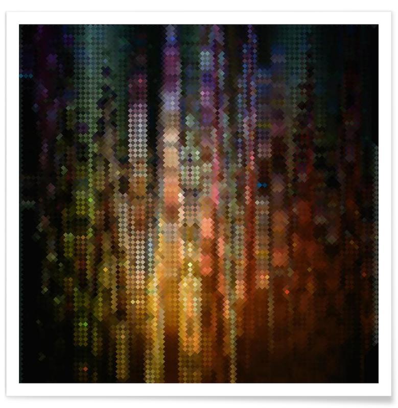Metropolis Redux -Poster