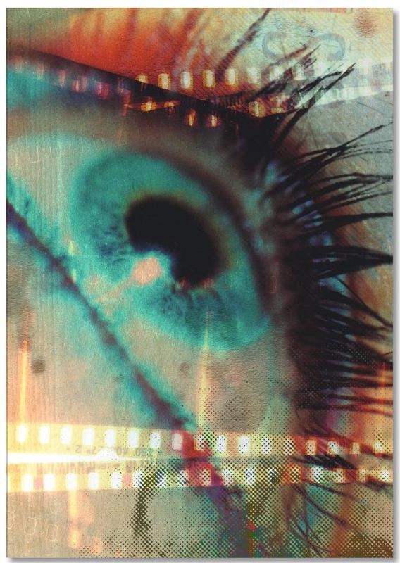 Body Close-Ups, Movie Notepad