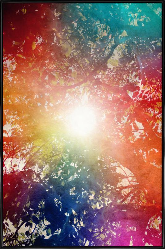 Sunshine Framed Poster