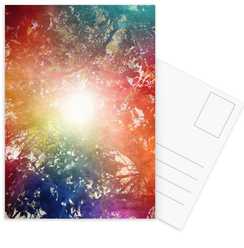 Sunshine Postcard Set