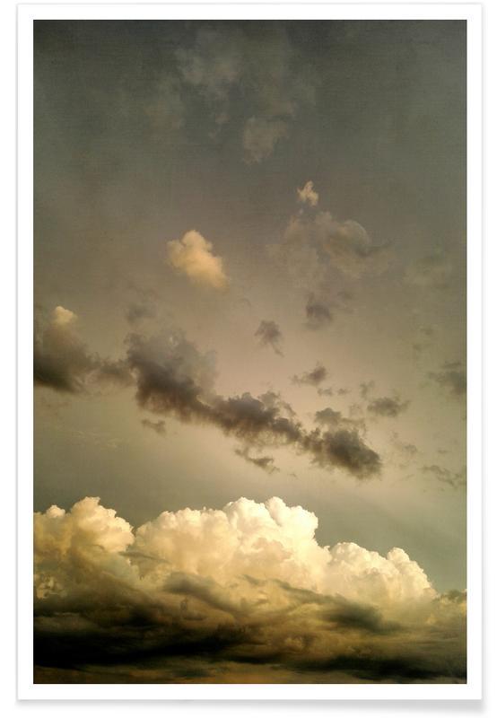 The Splendor -Poster