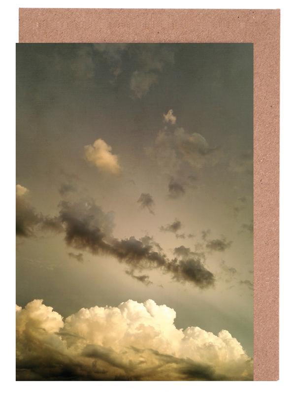 Sonnenuntergänge, The Splendor -Grußkarten-Set