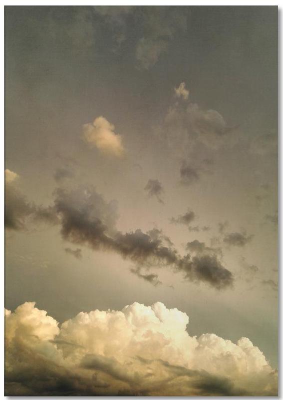 Sonnenuntergänge, The Splendor -Notizblock