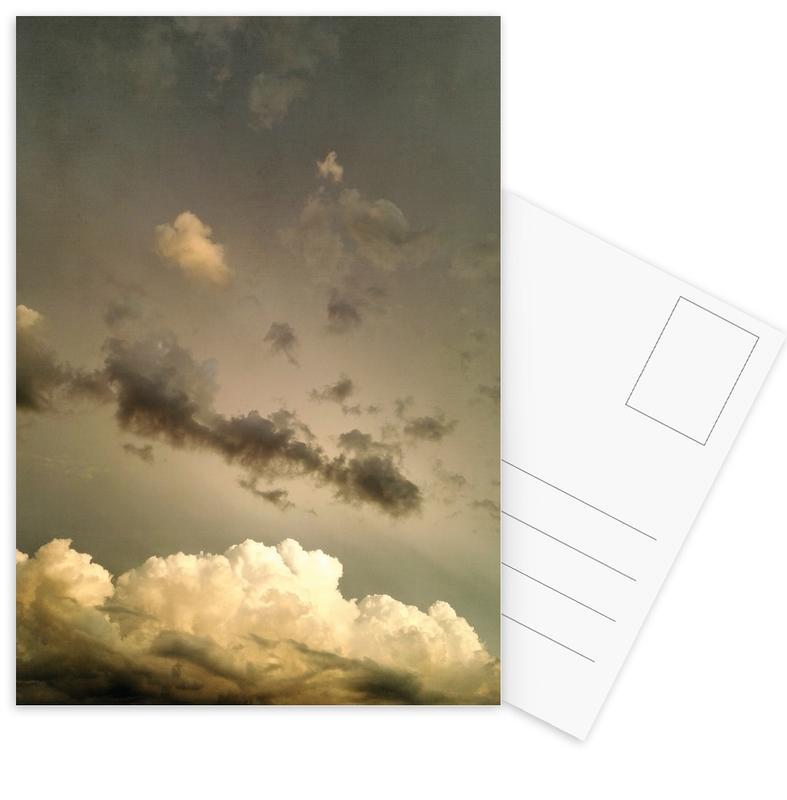 The Splendor Postcard Set