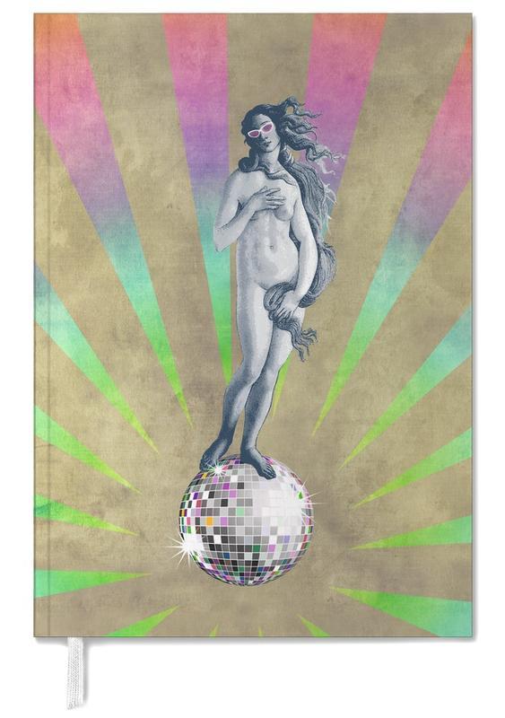 Disco Venus Personal Planner