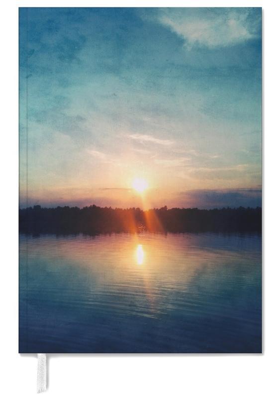 Ozeane, Meere & Seen, Sonnenuntergänge, Here Comes the Night -Terminplaner