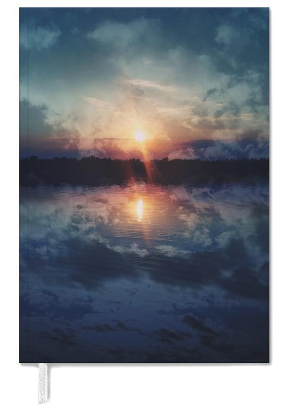 Ozeane, Meere & Seen, Sonnenuntergänge, See You Tomorrow -Terminplaner