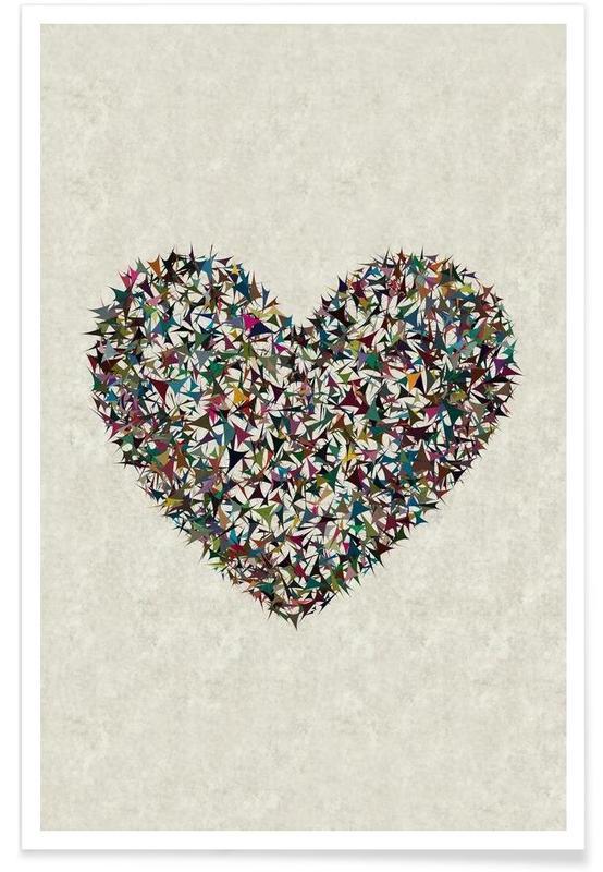Cœurs, Bittersweet affiche