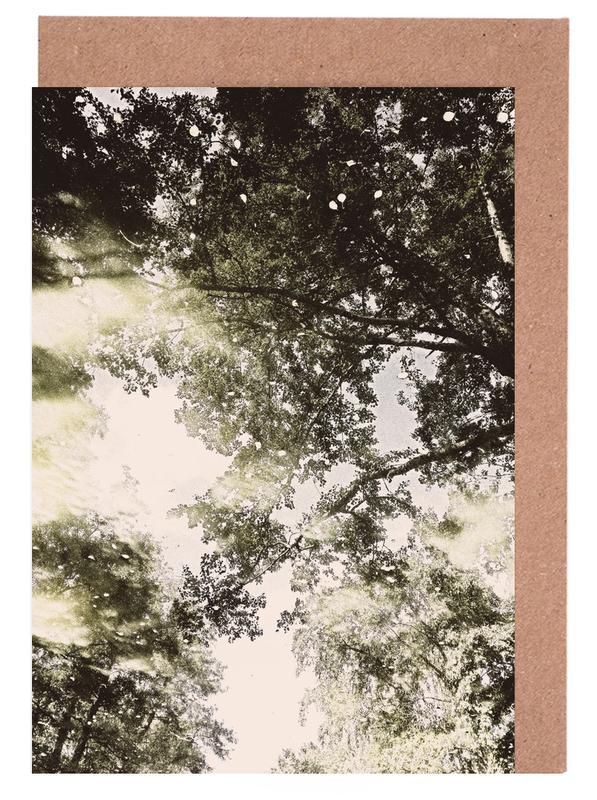 Tiergarten 2 cartes de vœux
