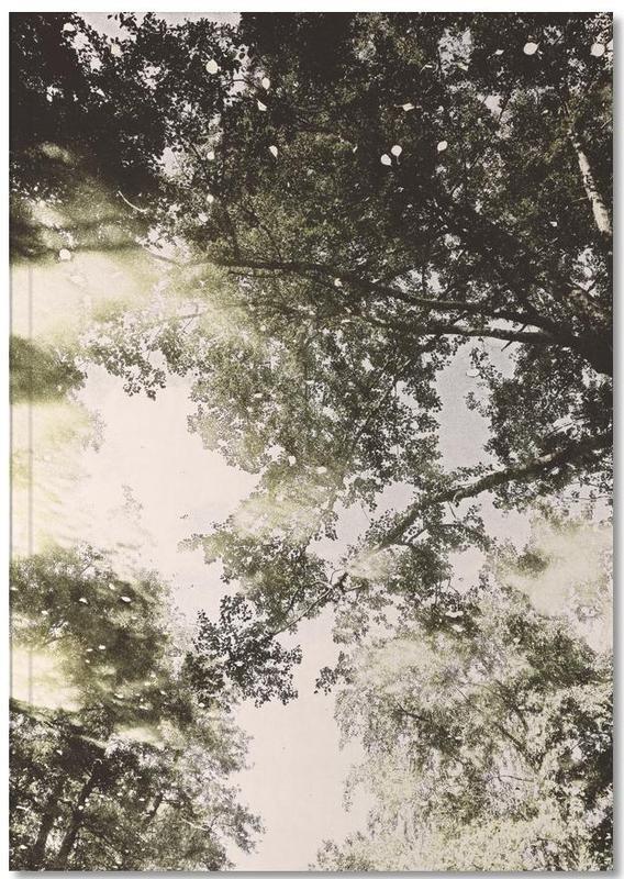 Berlin, Ozeane, Meere & Seen, Wälder, Tiergarten 2 Notebook