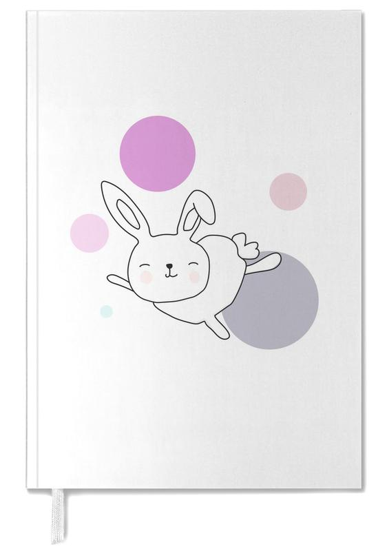 Space Rabbits Astra Personal Planner