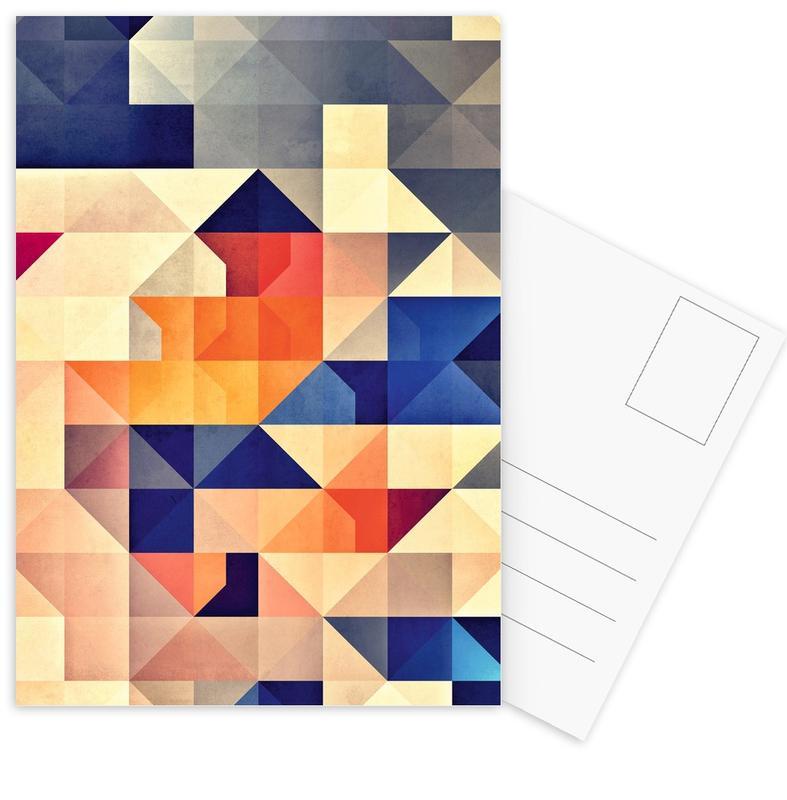 Synny Mwwve Postcard Set