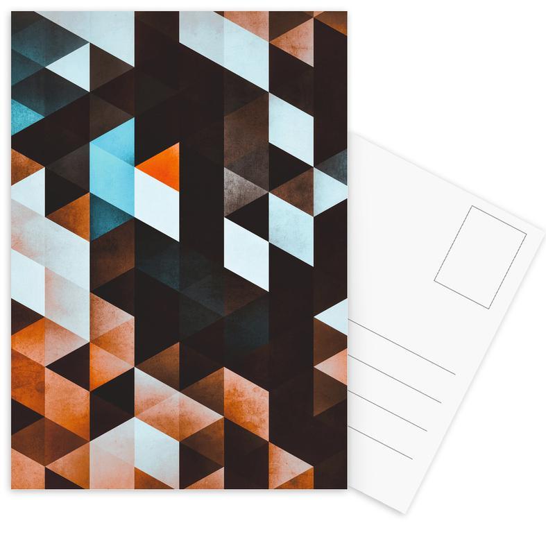 Ydd Yvyn cartes postales