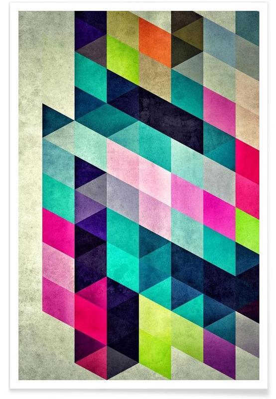 cyrvynne -Poster