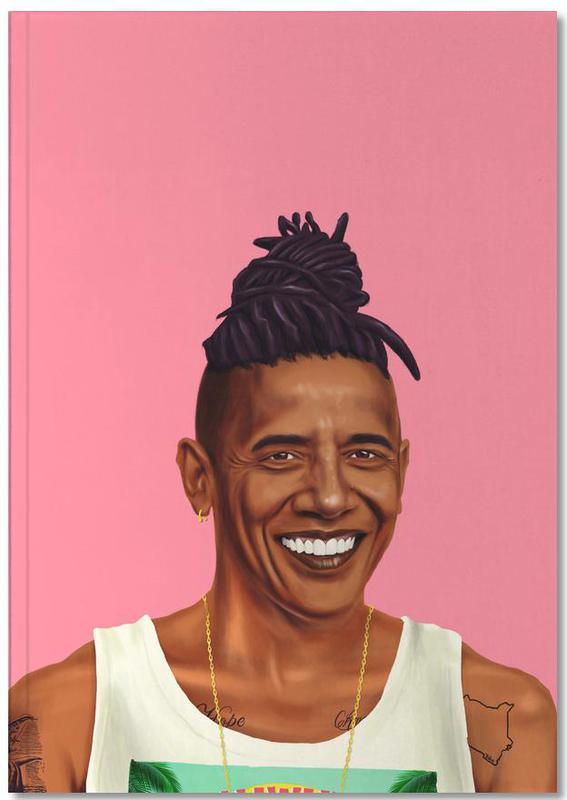 Obama Notebook